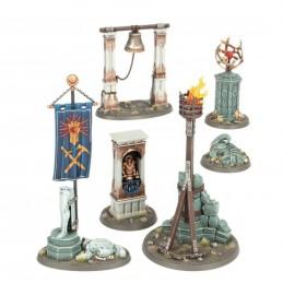 Set d'Objectifs des Royaumes
