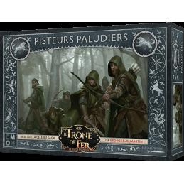 PISTEURS PALUDIERS