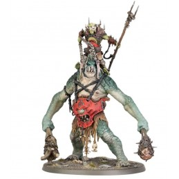 Boss Bestiaire sur Troggoth...