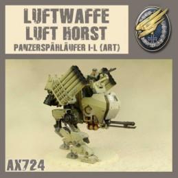 Luft Horst