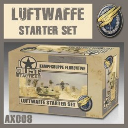 Luftwaffe Starter Set -...