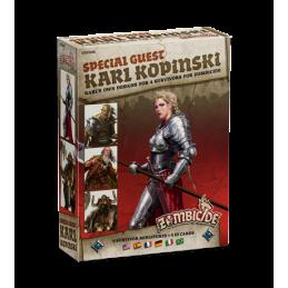 Special Guest: Karl Kopinski