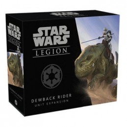Dewback Rider Unit...