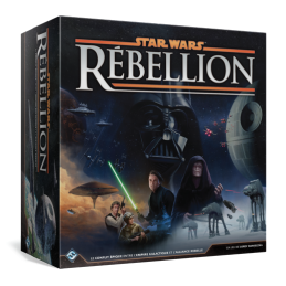 Star Wars : Rébellion