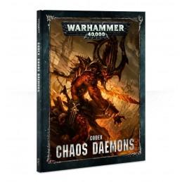 Codex: Chaos Daemon