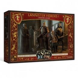 Héros Lannister I