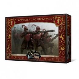 Arbalétriers Lannister