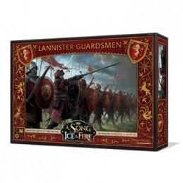 Gardes Lannister