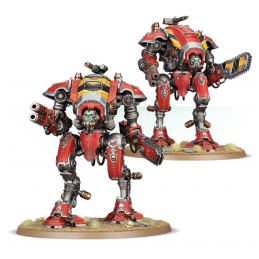 Armiger Warglaives