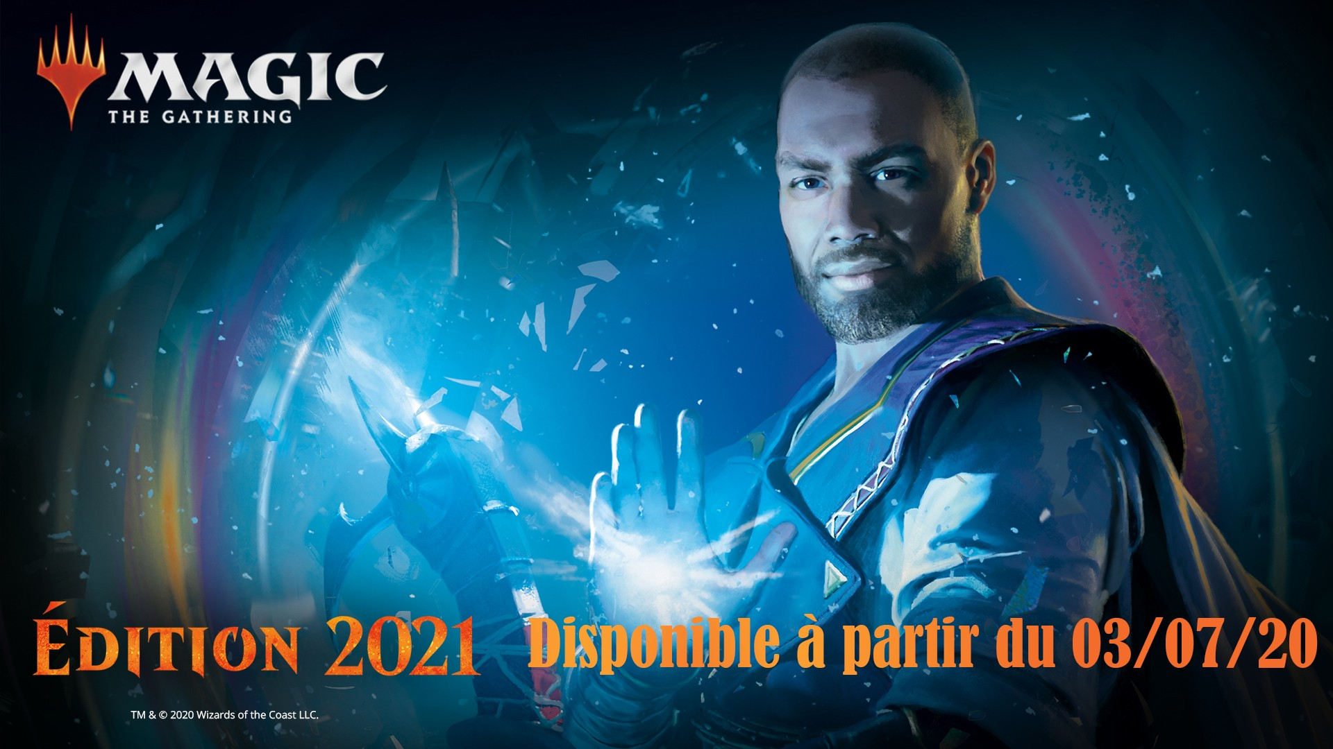 Magic the gathering 2021